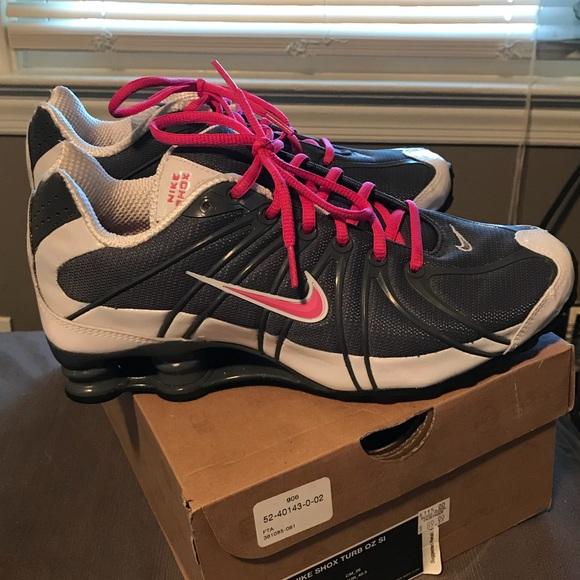 984ddb2045ba Nike Shox Turbo OZ SI. M 5ae8ed78a6e3ea12908260f1